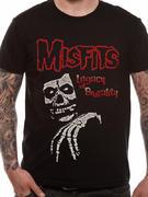 Misfits (Legacy Of Brutality) T-Shirt