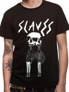 Slaves (Logo) T-Shirt