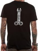 Tool (Wrench) T-Shirt Thumbnail 2