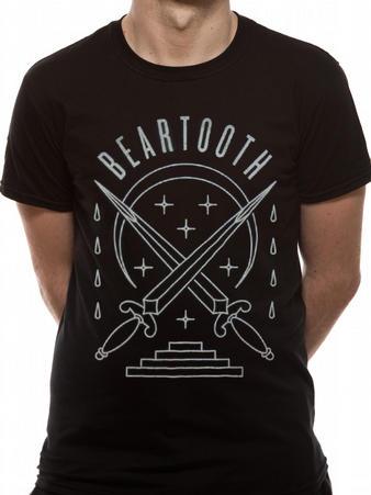 Beartooth (Daggers) T-Shirt Preview