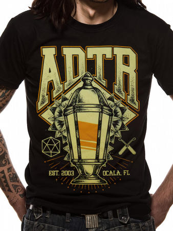 A Day To Remember (Lamp) T-Shirt Preview