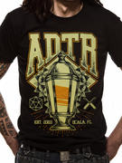 A Day To Remember (Lamp) T-Shirt