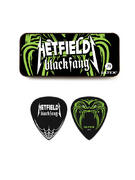 James Hetfield (Black Fang) Pick Tin