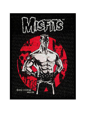 The Misfits (Lukic) Patch Preview