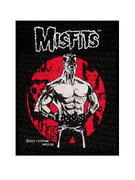 The Misfits (Lukic) Patch