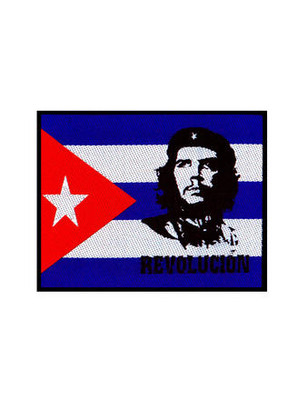 Che Guevara (Revolution) Patch Preview