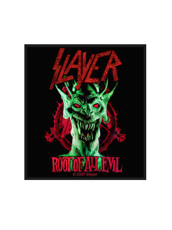 Slayer (Root Of All Evil) Patch Preview