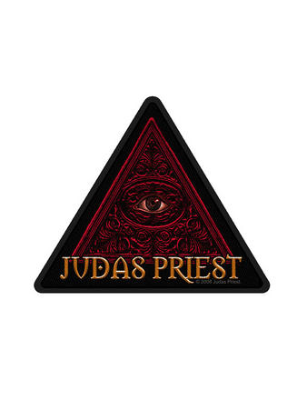 Judas Priest (Nostradamus) Patch Preview