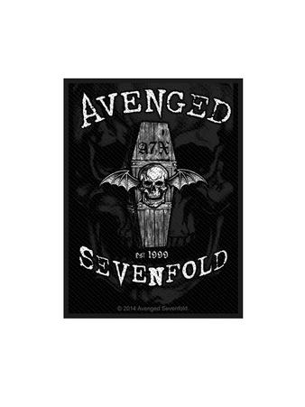 Avenged Sevenfold (Overshadowed) Patch Preview