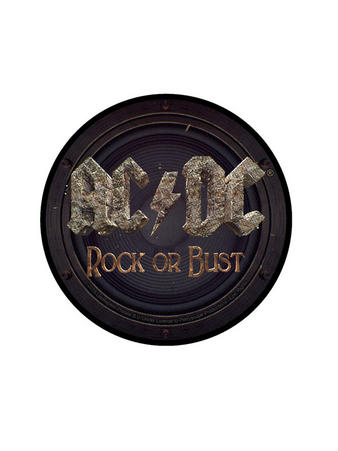 AC/DC (Rock Or Bust) Patch Preview
