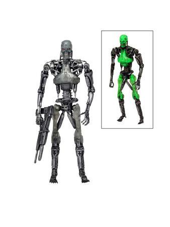 "Terminator 2 (Endoglow SDCC 2015) 7"" Deluxe Figure Preview"