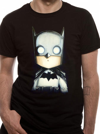 Batman (Batman Comic) T-shirt Preview