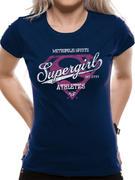 Supergirl (Athletics) T-shirt