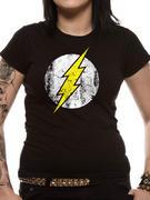 The Flash (Logo) T-shirt