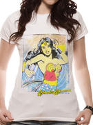 Wonder Woman (Vintage) T-shirt