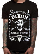 The Walking Dead (Walker Hunter) T-shirt