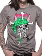 Metallica (Metal Pirate) T-Shirt