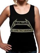 Metallica (No Life Till Leather) T-Shirt