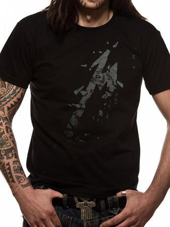 Metallica (Black Album M) T-Shirt Preview