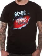 AC/DC (Razors Edge) T-Shirt