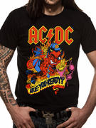 AC/DC (Are You Ready) T-Shirt