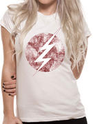 The Flash (Soft Logo) T-shirt