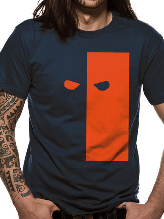 Deadshot (Face) T-shirt Preview