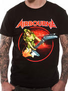 Airbourne (Woman) T-Shirt