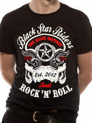 Black Star Riders (Rock N Roll) T-Shirt