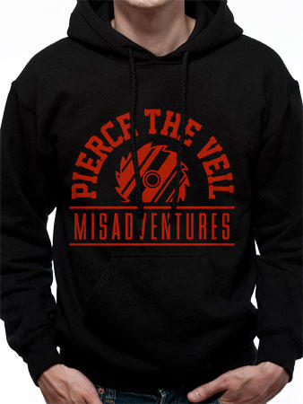 Pierce The Veil (Saw) Hoodie Preview