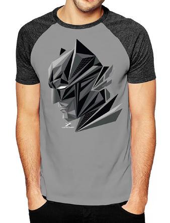 Batman (3D Head) T-shirt Preview