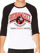 Harley Quinn (Team Harley) Baseball Thumbnail 2