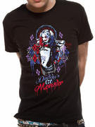 Suicide Squad (Harley Lil Monster) T-shirt