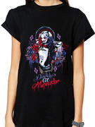 Suicide Squad (Harley Lil Monster) T-shirt Thumbnail 3