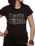 Suicide Squad (Logo) T-shirt