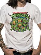 Teenage Mutant Ninja Turtles (Group) T-shirt