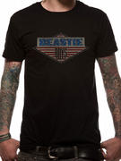 Beastie Boys (Diamond) T-shirt