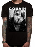 Kurt Cobain (Shadow) T-shirt