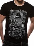 Motionless In white (Reaper) T-shirt