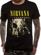 Nirvana (Photo) T-shirt