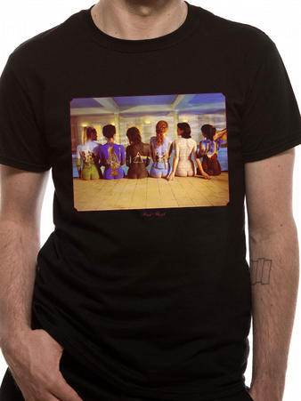 Pink Floyd (Back Catalogue) T-shirt Preview
