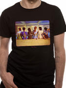 Pink Floyd (Back Catalogue) T-shirt