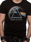 Pink Floyd (Dark side moon) T-shirt