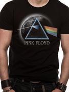 Pink Floyd (Dark side moon) T-shirt