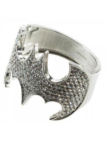 Batman (Bling) Cuff Bracelet Preview