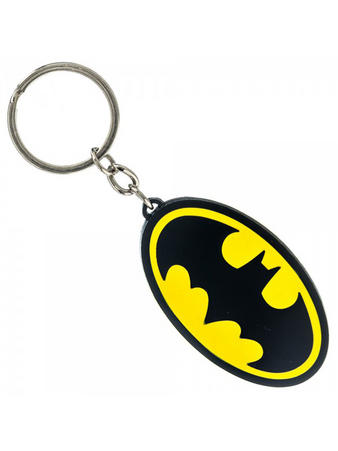 Batman (Logo) Keychain Preview