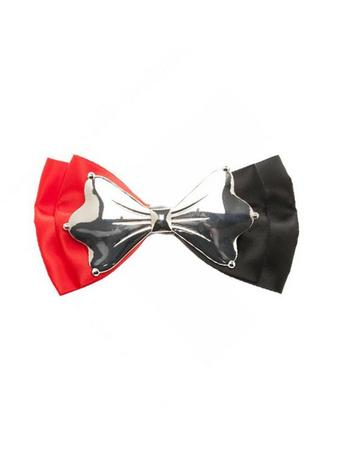 Harley Quinn (Cosplay) Bow Tie Preview