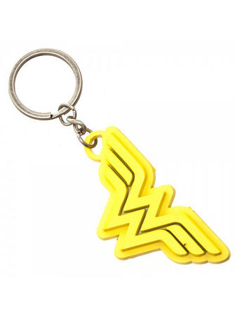 Wonder Woman (Logo) Keychain Preview