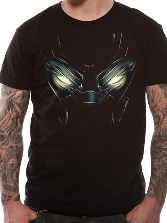 Civil War (BP Eyes) T-shirt Preview