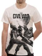 Civil War (Battle) T-shirt